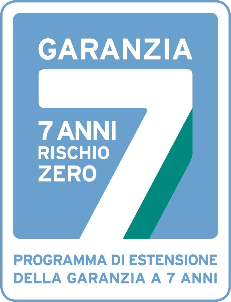 Garanzia Vaillant Plus 7 anni